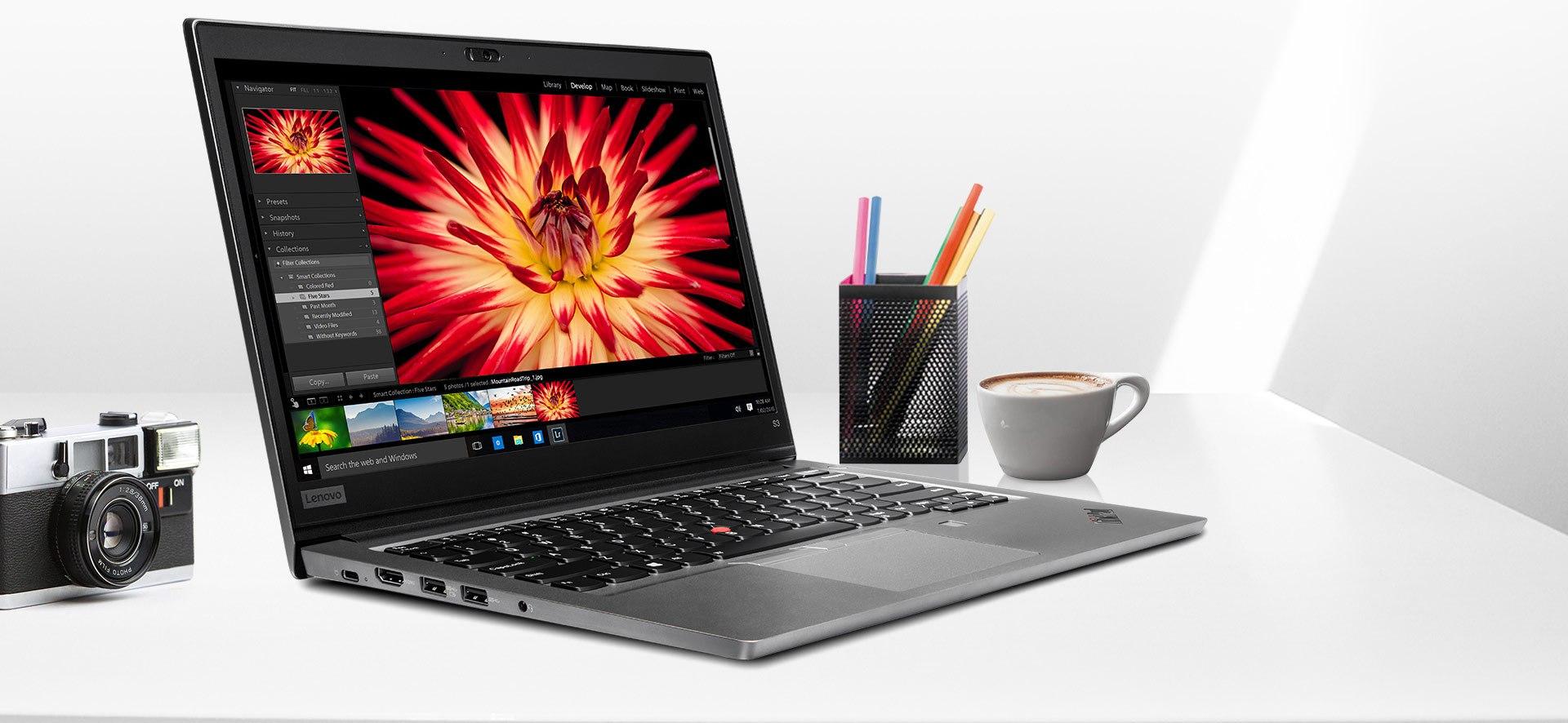 5999元!ThinkPad S3锋芒开售:年轻化的商务本