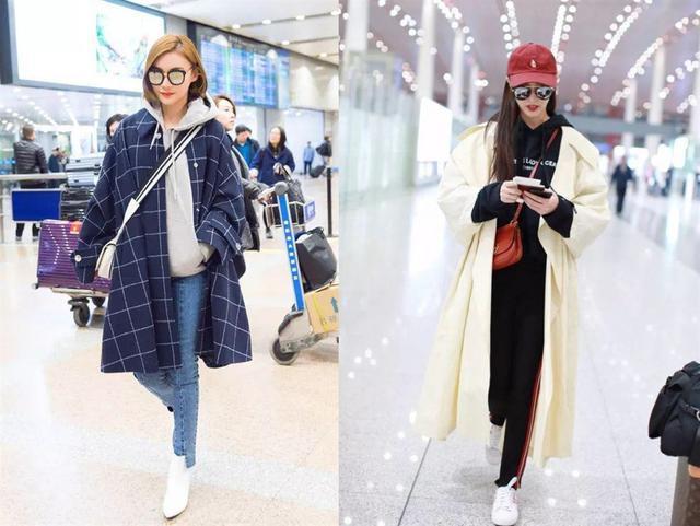 今年秋冬最IN的3種大衣搭配法,不知道你就OUT了! 形象穿搭 第4張