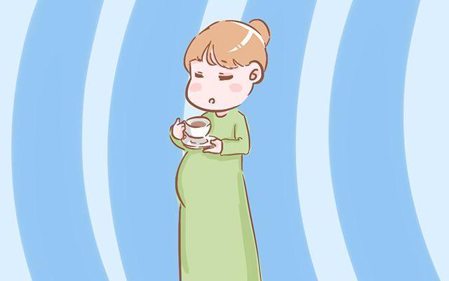 孕期這幾種行為,容易導致胎心異常,媽媽最好不要做