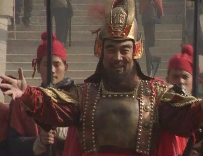 《三国演义》为何将曹操刻画为一个十恶不赦的奸臣? 评史论今 第3张