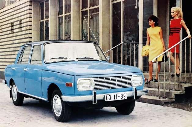 暴露年龄系列-那些年我们追过的车之东欧车_北京pk拾赛车开奖直播