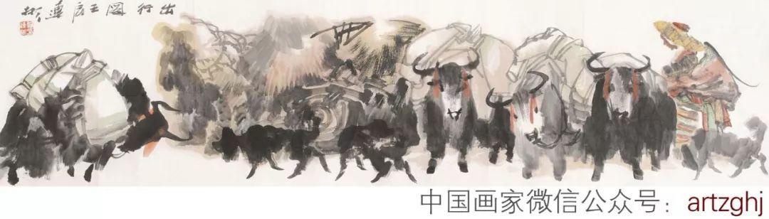 第225期:中国画家拍卖成交指数 纪连彬――2013年最高成交价前10幅作品(图11)