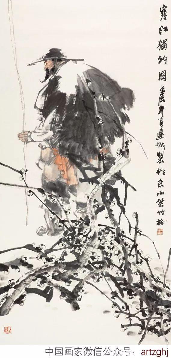 第225期:中国画家拍卖成交指数 纪连彬――2013年最高成交价前10幅作品(图6)