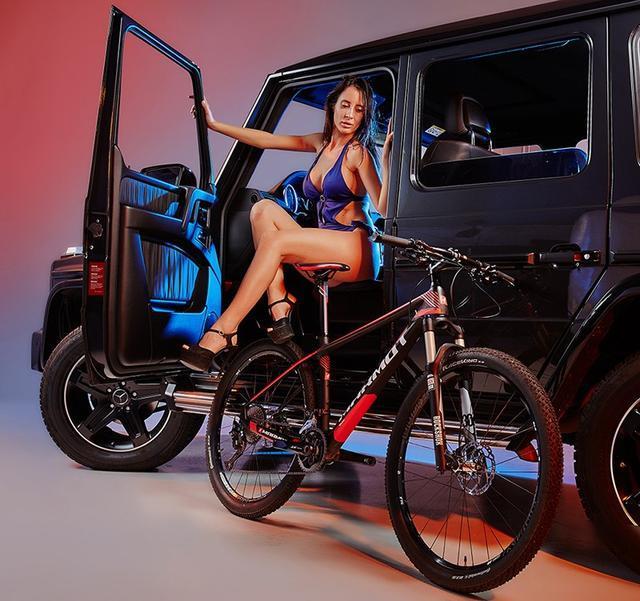 山地自行车品牌MARMOT土拨鼠:共享单车有救命稻草么?