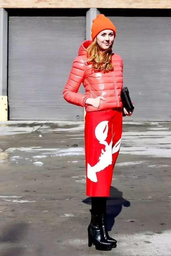短款外套搭配參考,讓你的時尚與眾不同 形象穿搭 第5張