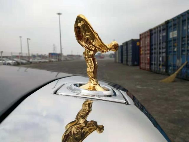 18款劳斯莱斯幻影67T最新款和现车实拍图_北京赛车pk10