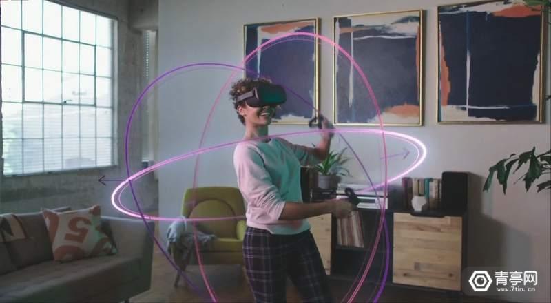 Oculus Quest独挑大梁?2019年VR市场小预测