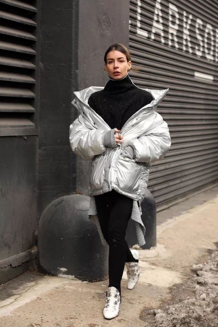 短款外套搭配參考,讓你的時尚與眾不同 形象穿搭 第13張