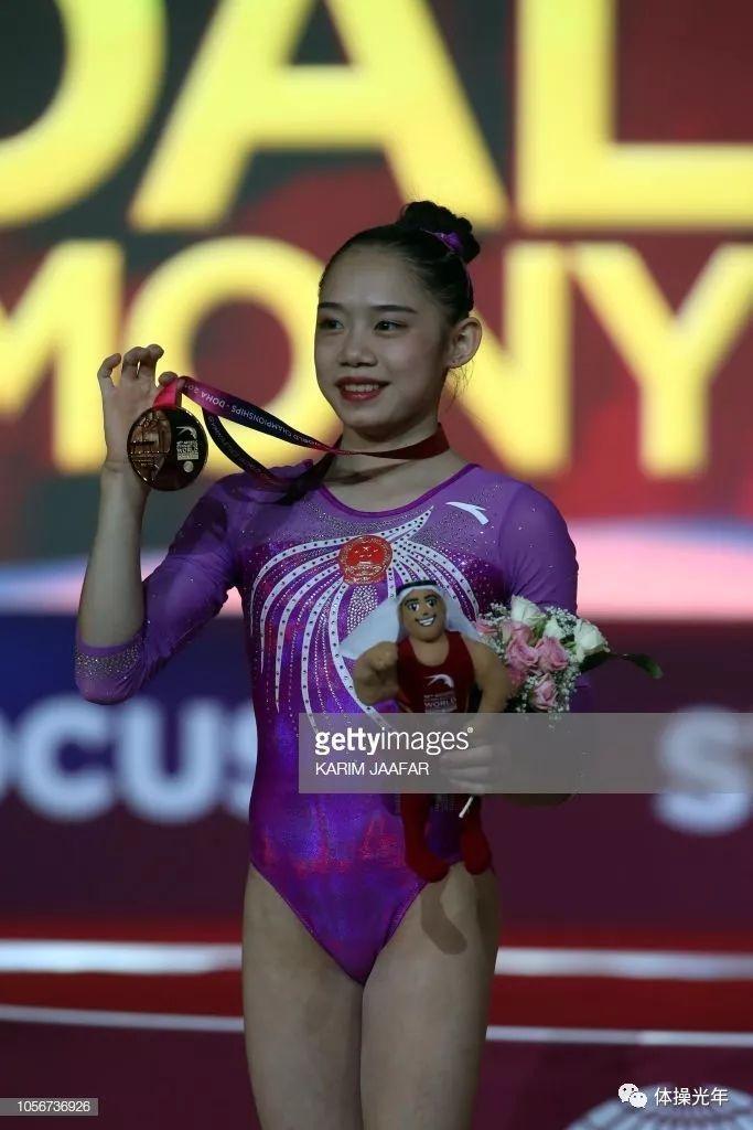 回首2018年度十大体操事件