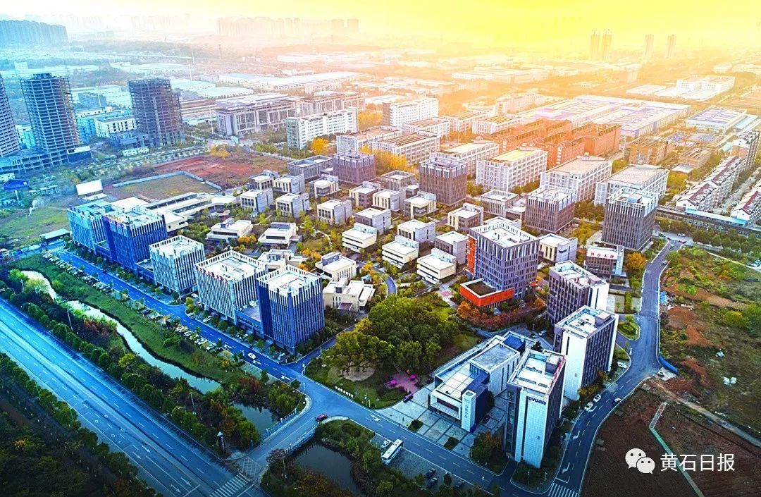 黄石工艺城平面图