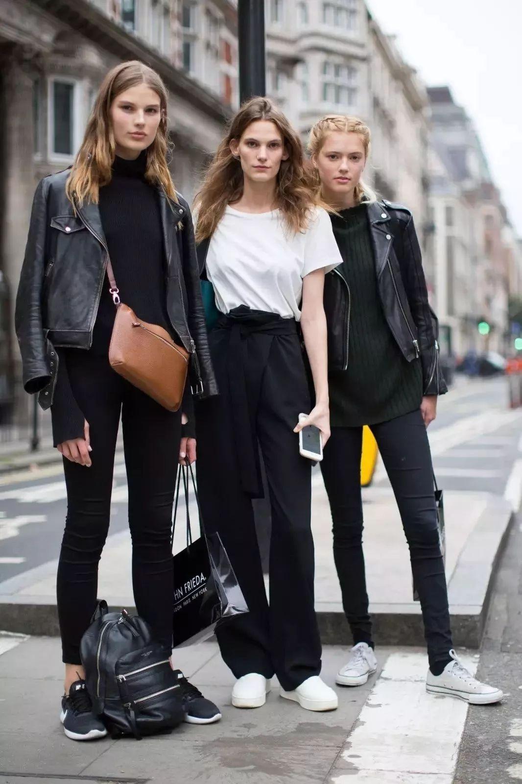 短款外套搭配參考,讓你的時尚與眾不同 形象穿搭 第19張