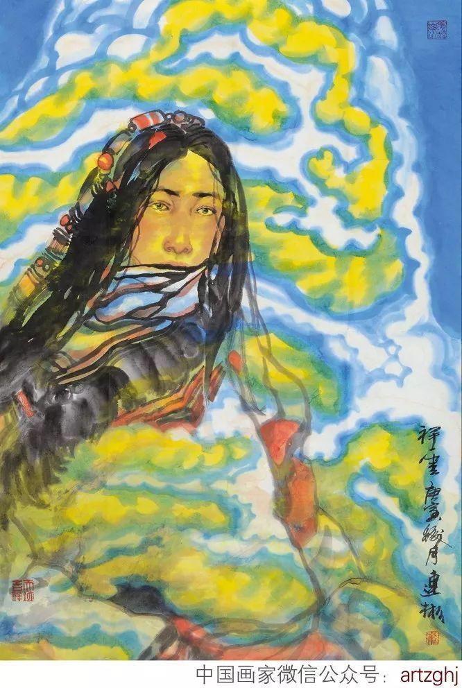 第225期:中国画家拍卖成交指数 纪连彬――2013年最高成交价前10幅作品(图5)