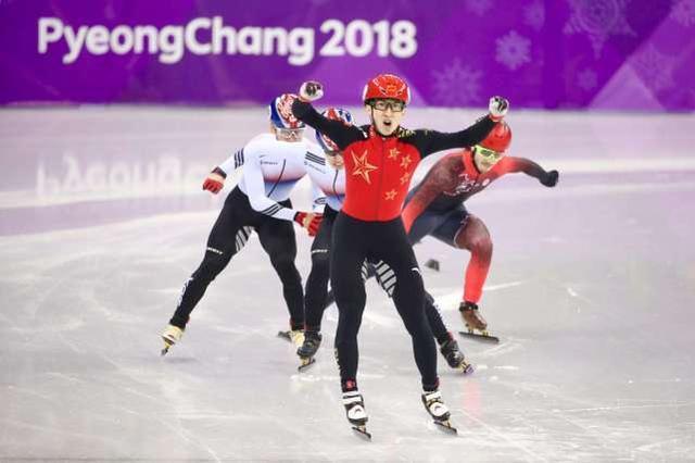 武大靖荣获体育总局年度体育运动奖章 郎平李琰同时当选