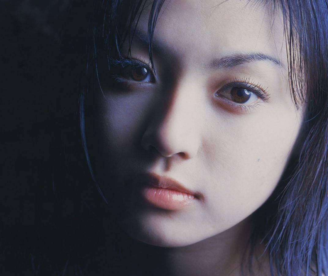 日本十大色禁播电影_拒绝网红脸,日本最天然清纯的女明星!