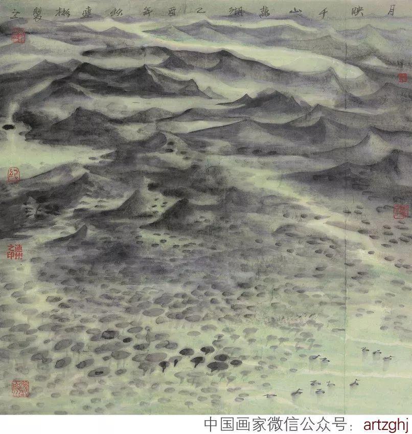 第225期:中国画家拍卖成交指数 纪连彬――2013年最高成交价前10幅作品(图9)