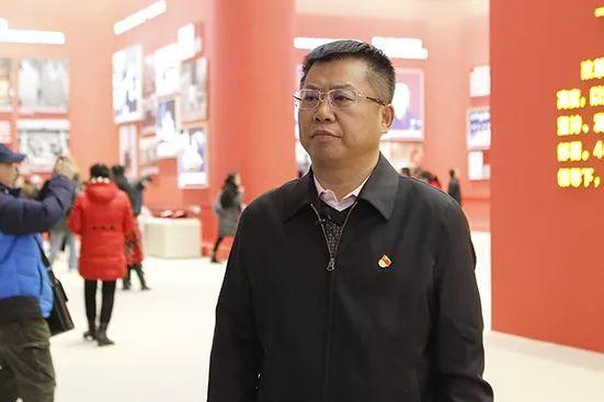 见证远大的变革——东方园林党支部参不都雅改革盛开40周年大型展览