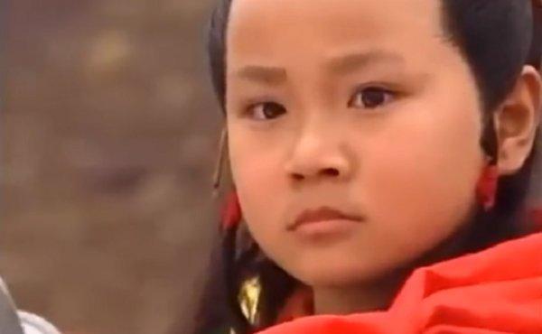 少年陈文杰_2004年的《少年大钦差》是《九岁县太爷》的续集,故事照样以陈文杰