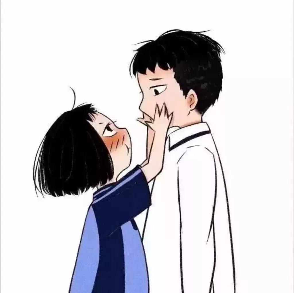 2019情侣头像排行榜_可爱好看的情侣头像