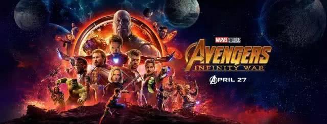 2018年最佳超英电影排行榜出炉,可怜的《海王》垫底!