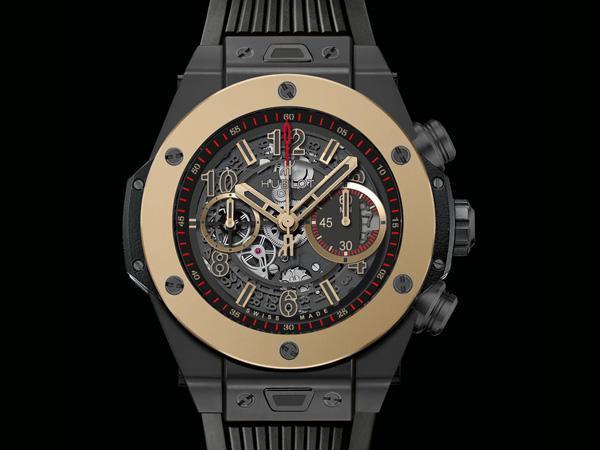 成都哪里高价回收宇舶手表 二手手表多少钱