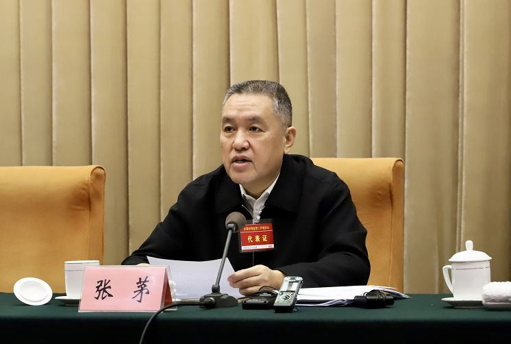 优化营商环境、释放消费潜力――专访市场监管总局局长张茅