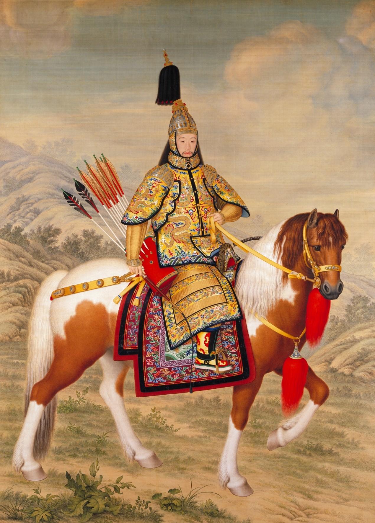 三藩之乱时,号称活吕布的王辅臣为何最先被康熙平定?