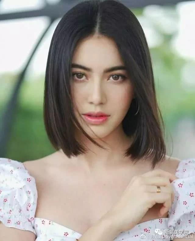 泰国女明星_泰国女星有许多混血儿,可能是因为这个缘故,使她们兼具东方典雅和西方