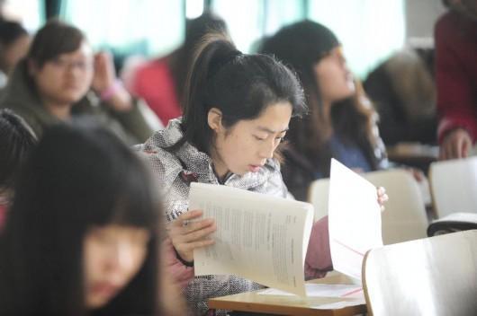 2018大学英语四六级考试落幕,考不过有啥后果?很多人没意识到