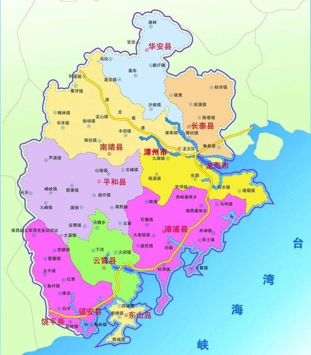2021年漳州市各县gdp_纯干货 多组数据看懂,漳州各区县首季度楼市情况