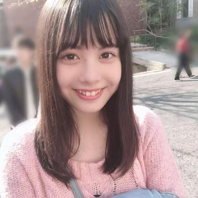 森千瑛香(日本齿科大学)图片