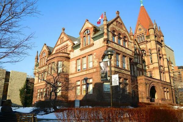 大学排名:加拿大大学排名一览表