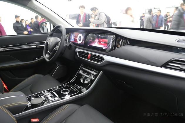 即将上市新款suv车大乘汽车G60S正式下线_凤凰彩票