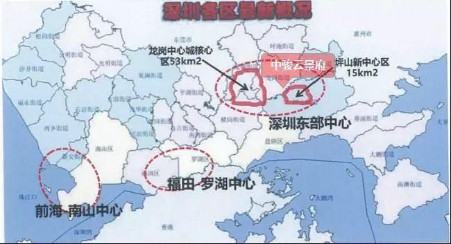 龙岗区的主要经济总量_龙岗区地图