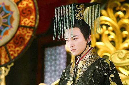 历史上真正的汉废帝刘贺,年纪虽小但颇有心计,因急于夺权被废黜