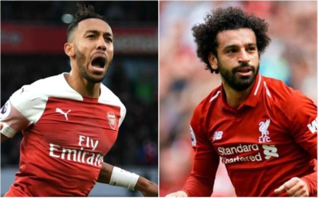 利物浦VS阿森纳:红军冲9连胜!枪手状态不佳近4场仅有1胜!