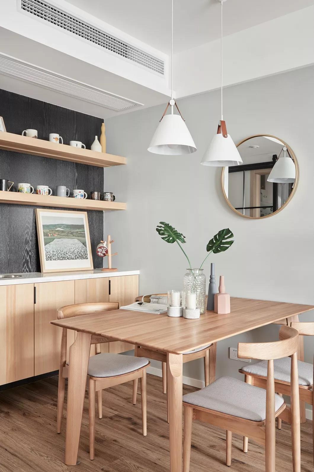 木材:室内装修的灵魂