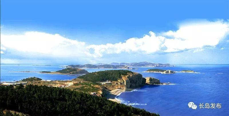 长岛县gdp_山东各县的人均GDP排行榜出炉,榜首竟是长岛县