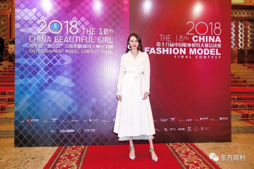 00后成为主角,2018年度中国模特界的收官赛事盛大落幕