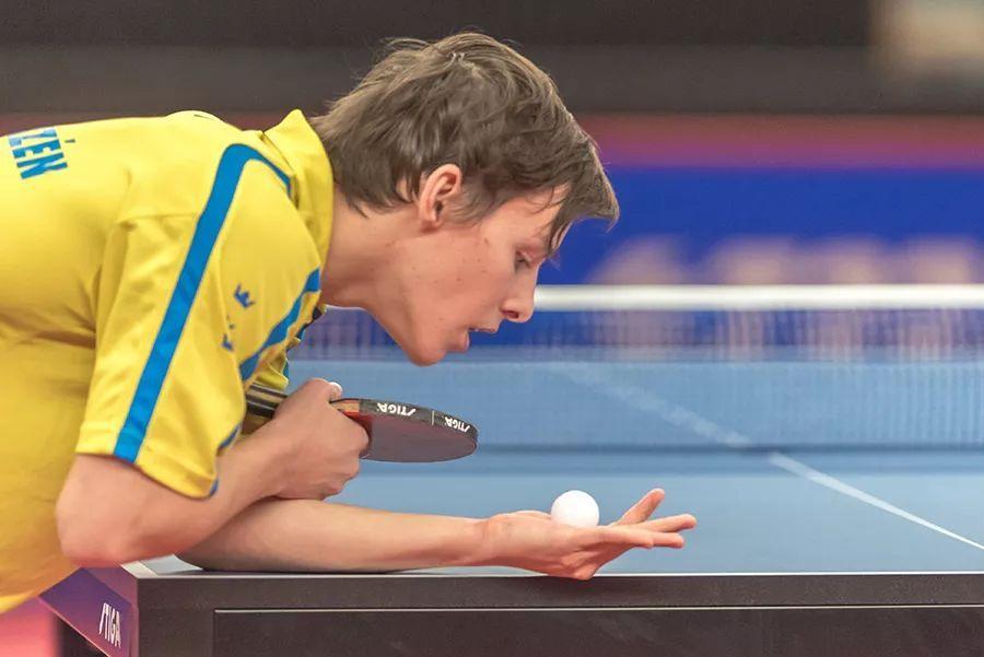 打乒乓球必须知道的几件事,体能训练必不可少!