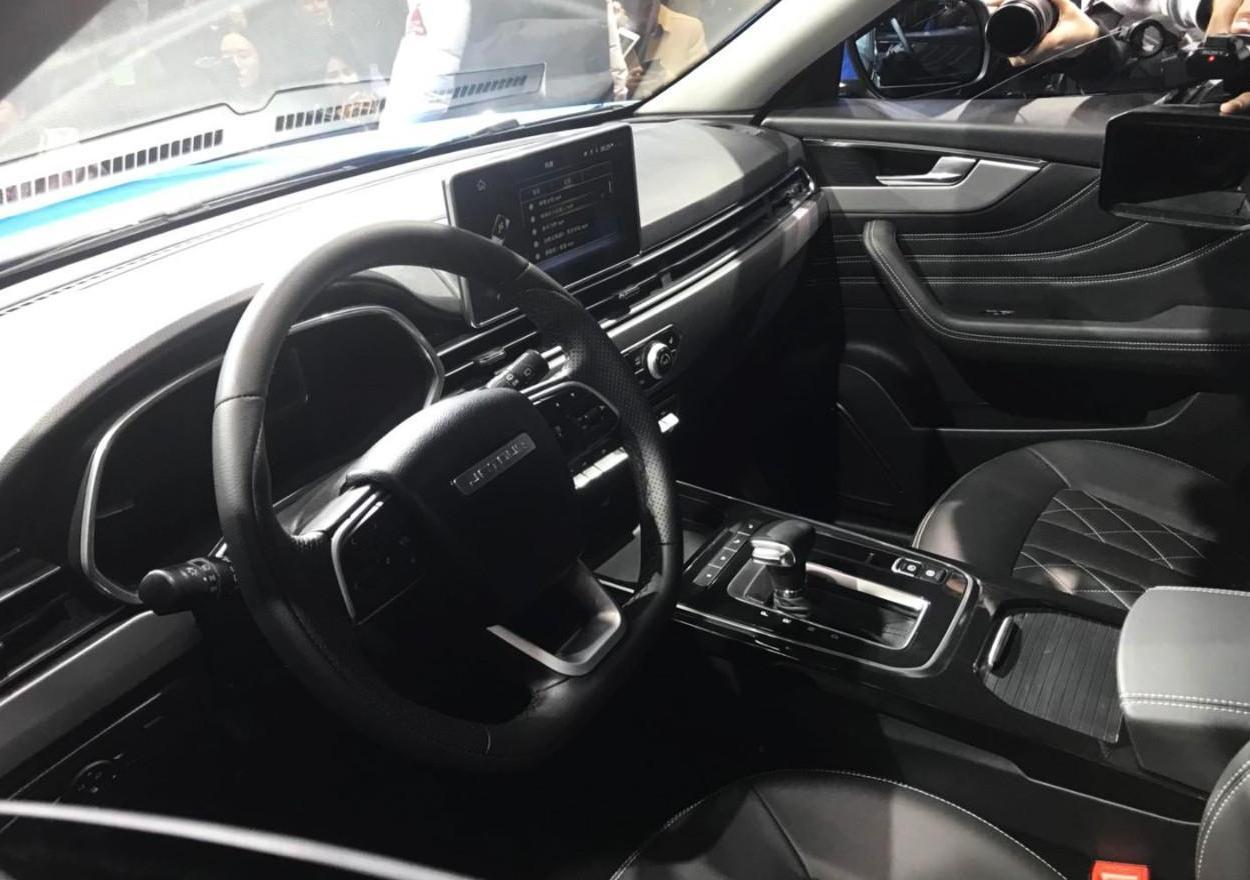 奥迪A6L雷克萨斯UX零跑S012019年1月上市新车盘点