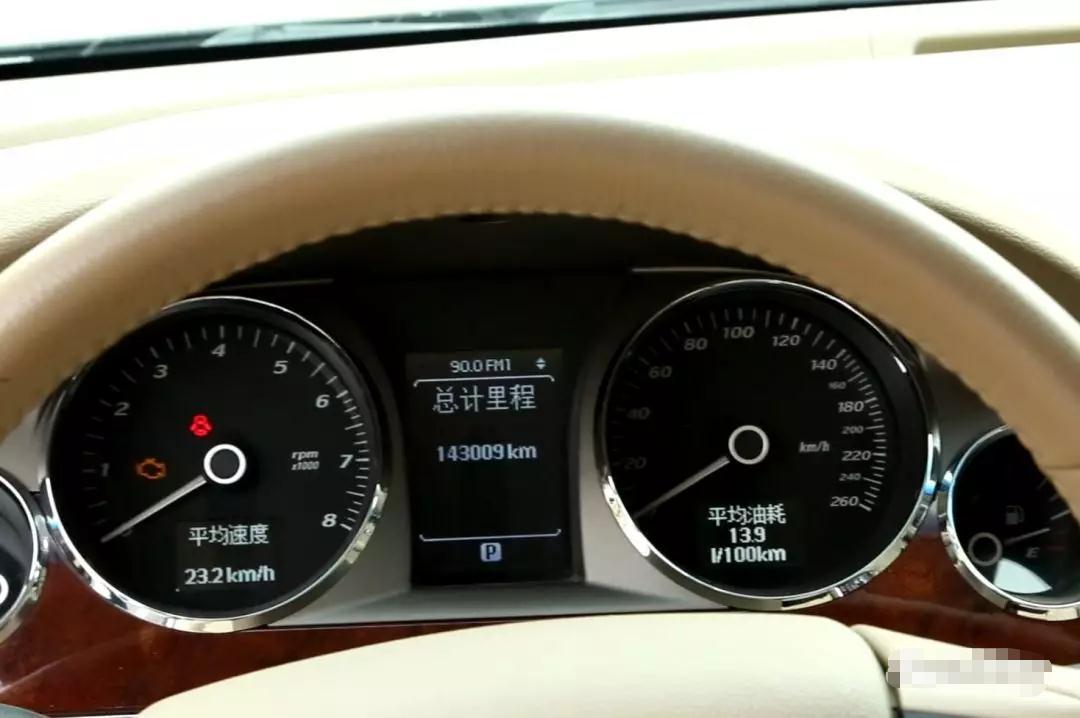 """68万淘到中级V6""""大后超""""?没有做不到只有想不到"""