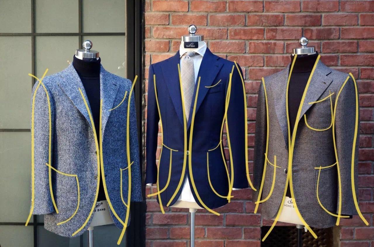 Lancer Bespoke Tailoring专访:国内最意式的西装定制品牌  span class=
