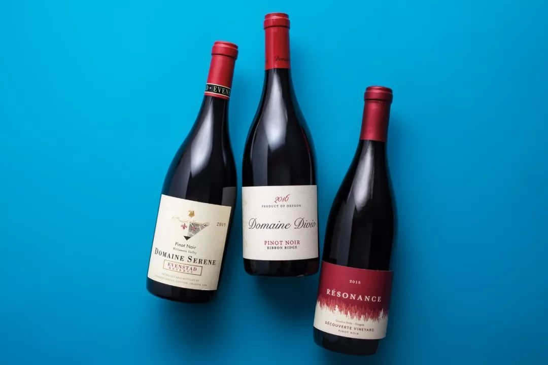 Pinot Noir - 黑皮诺