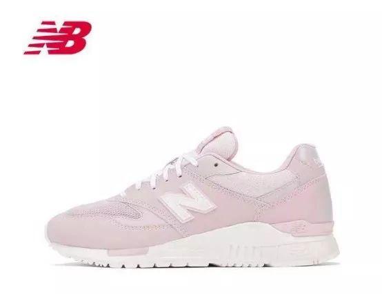 New Balance 精选款5折!是时候买一双新鞋踩雪玩了!_原价
