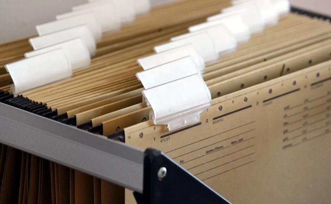 门窗企业档案