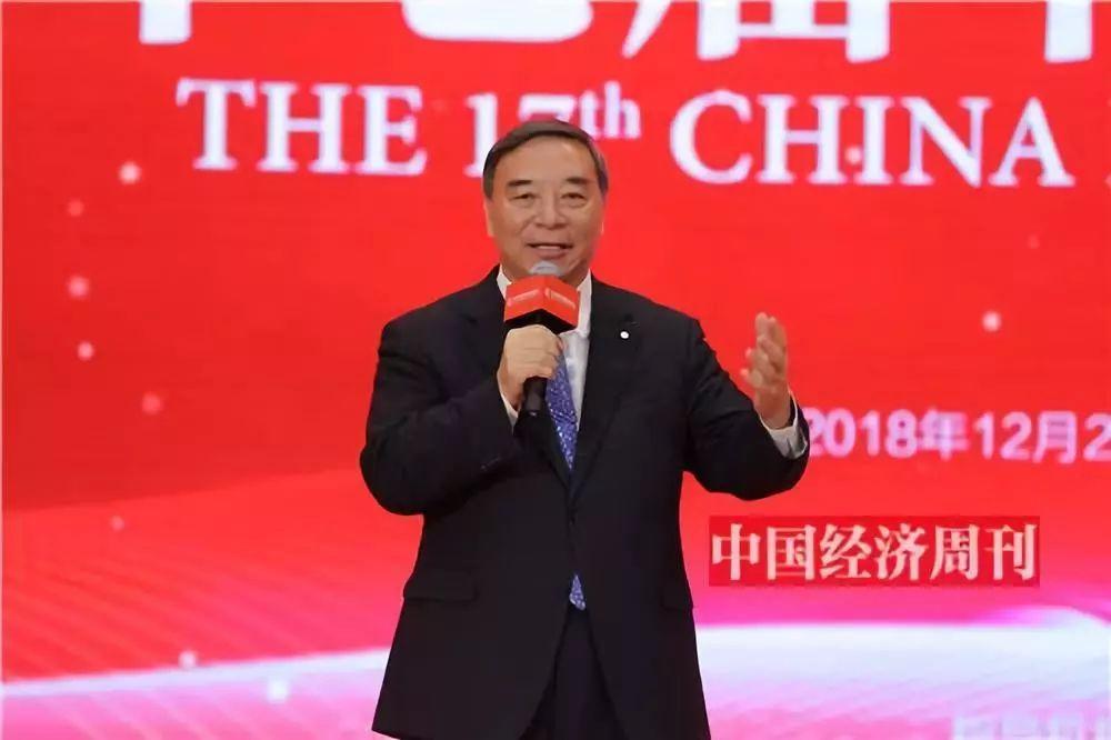 中国建材董事长、党委书记宋志平:中国建材已经有七项世界第一 转型发展做好三件事