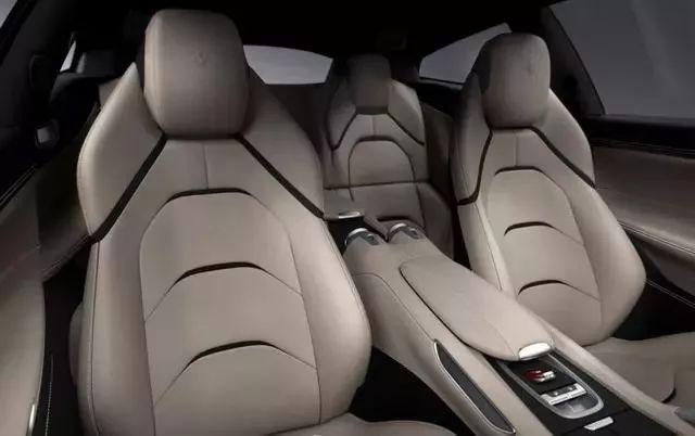 真的没有模仿卡宴的脸?网络曝光法拉利首款SUV实车图_北京pk10