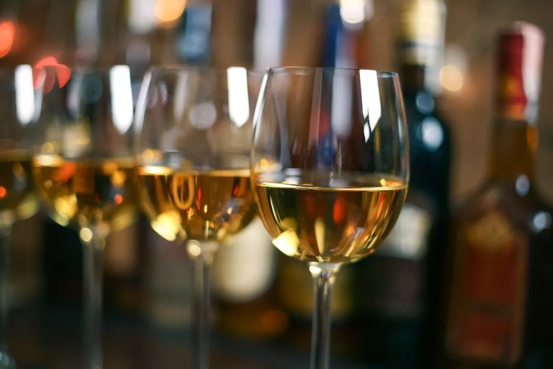 Chardonnay - 霞多丽