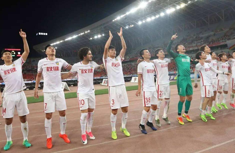 """天津权健——体育圈内着名的""""金主"""",不只是中超22亿罢了!"""