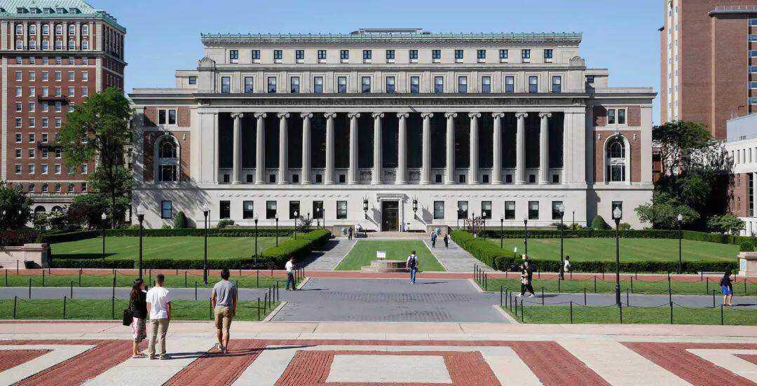 思潮英文 | 为何美国学生会放弃哈佛,你想去的大学有灵魂吗?